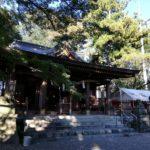 阿蘇神社・埼玉県羽村市